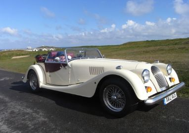 2012 Morgan Plus4