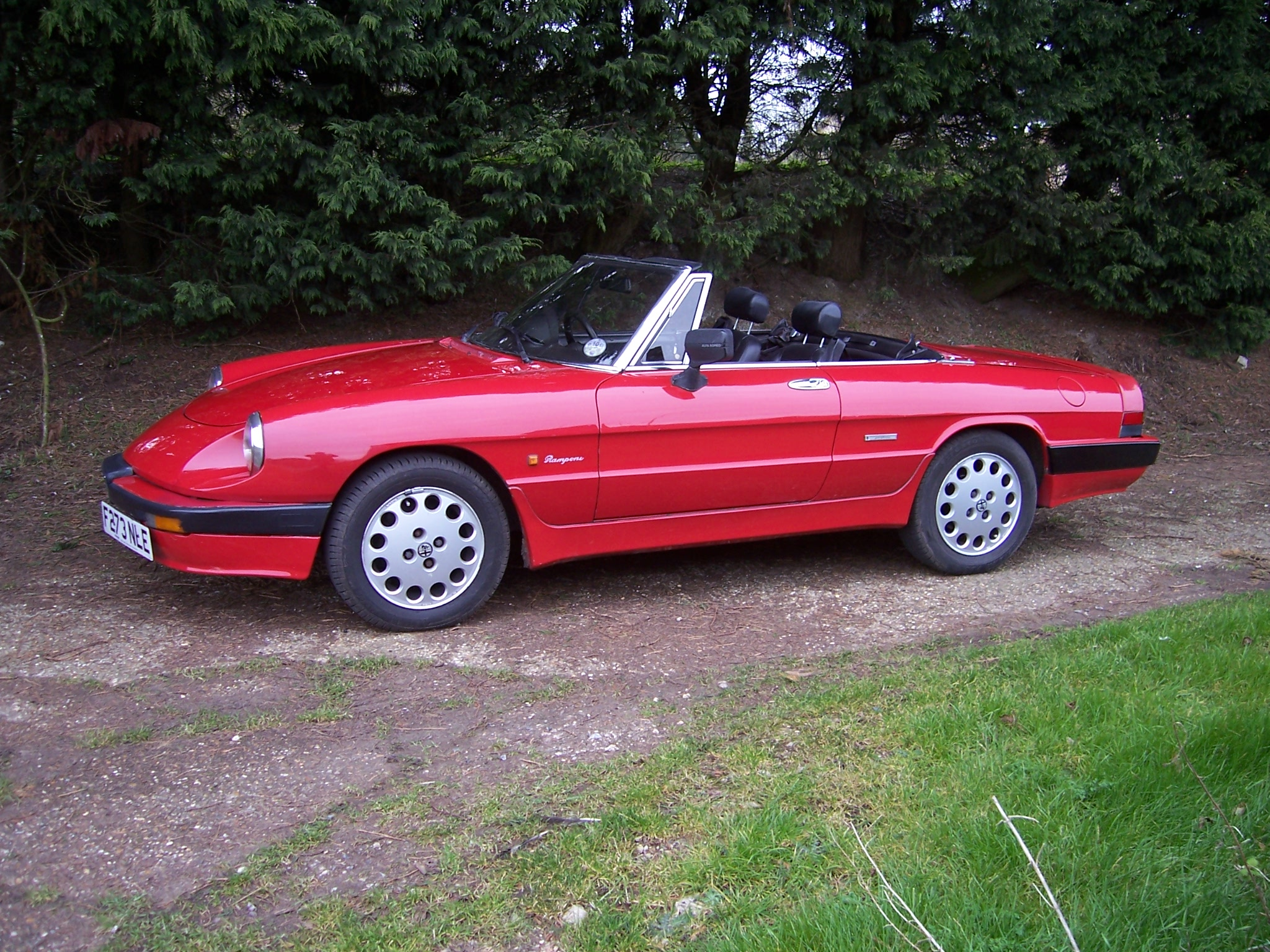 Historic Classic Car Hirer S Guild England