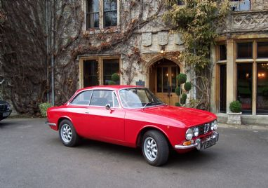 Car Lg on Alfa Romeo Alfetta Wiring Diagrams