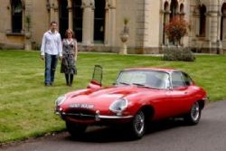 Classic Car Hire for a Special Gift or Memorable Occasion!