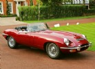 1970 Jaguar E Type Series 2